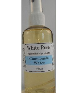 Chamomile Floral Water (Hydrolat)