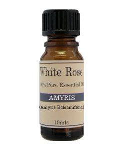 Amyris 100% Pure Essential Oil - Therapeutic & Cosmetic Grade