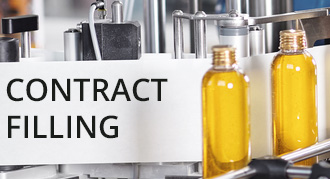Contract Filling Services from Trade Essential Oils Yorkshire