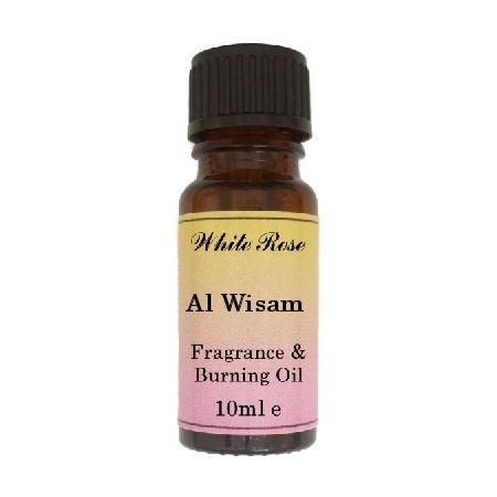 Al Wisam (paraben Free) Fragrance Oil
