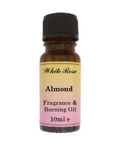Almond (paraben Free) Fragrance Oil