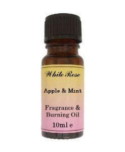 Apple & Mint (paraben Free) Fragrance Oil