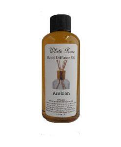 Arabian Diffuser Refill (Paraben Free)