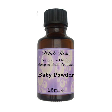 Baby Powder Fragrance Oil For Soap Making.