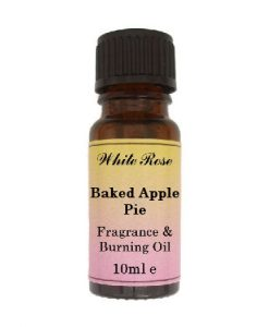 Baked Apple Pie (paraben Free) Fragrance Oil