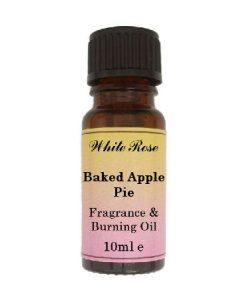 Baked Apple Pie (paraben Free) Fragrance Oil