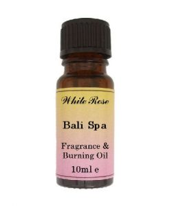 Bali Spa (Paraben free) Fragrance Oil