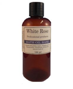 Dispersible Bath Oil