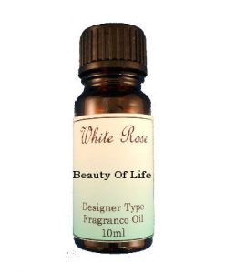 Beauty Of Life Designer Type Fragrance Oil (Paraben Free)