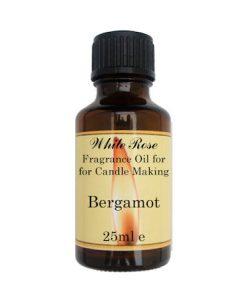 Bergamot Fragrance Oil For Candle Making