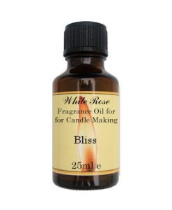 Bliss Fragrance Oil For Candle Making