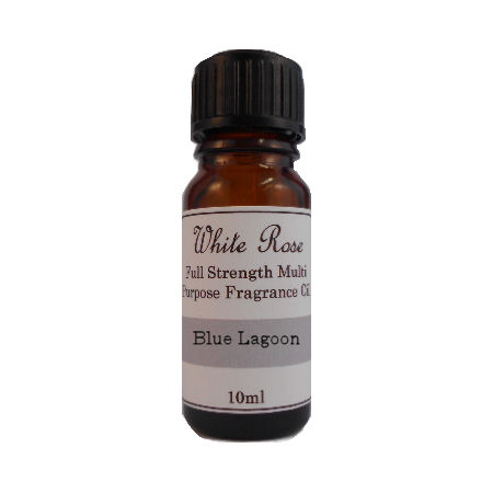 Blue Lagoon Full Strength (Paraben Free) Fragrance Oil