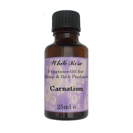 Carnation Fragrance Oil For Soap Making.