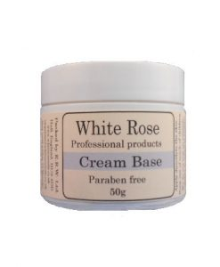 Cream Base (Parabens Free)