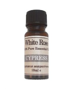 Cypress 100% Pure Therapeutic Grade Essential Oil
