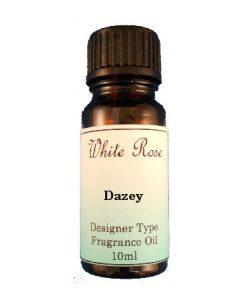 DazeyDesigner Type Fragrance Oil (Paraben Free)