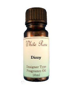 Dizzy Designer Type Fragrance Oil (Paraben Free)
