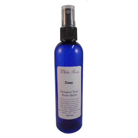 Dizzy Designer Room Spray (Paraben Free)