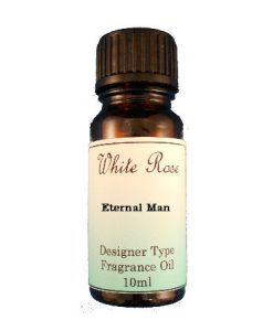 Eternal Man Designer Type Fragrance Oil (Paraben Free)