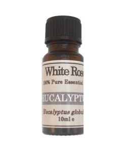 Eucalyptus 100% Pure Therapeutic Grade Essential Oil