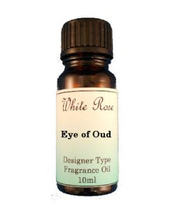 Eye of Oud Designer Type Fragrance Oil (Paraben)