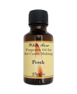Fresh Fragrance Oil For Candle Making