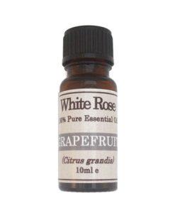 Grapefruit (Citrus grandis) 100% Pure Cosmetic Grade Essential Oil