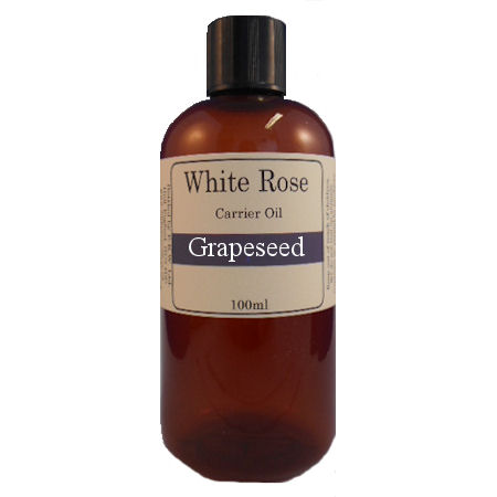 Grapeseed Carrier Base Oil (Vitis Vinifera)