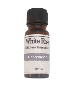 Honeysuckle 100% Pure Cosmetic Grade Essential Oil