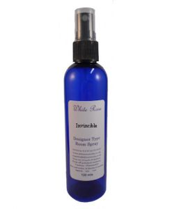 Invincible Designer Room Spray (Paraben Free)