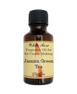 Jasmin Green Tea Fragrance Oil For Candle Making