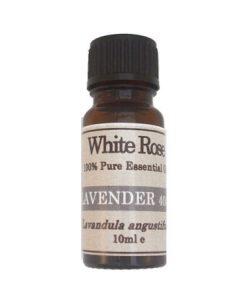 Lavender 40/42 (Lavandula angustifolia) 100% Pure Cosmetic Grade Essential Oil