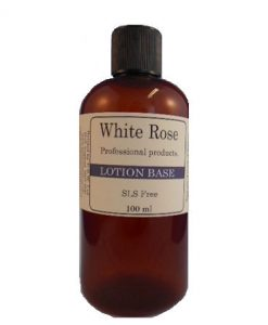 Lotion Base (Parabens Free)