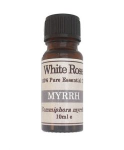 Myrrh 100% Pure Therapeutic Grade Essential Oil