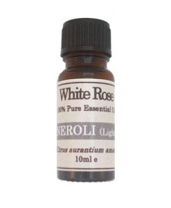 Neroli Light 100% Pure Grade Essential Oil