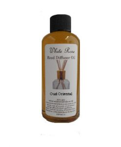 Oud Oriental Diffuser Refill (Paraben Free)
