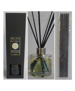 Mulberry Spice Reed Diffuser Boxed Gift Set