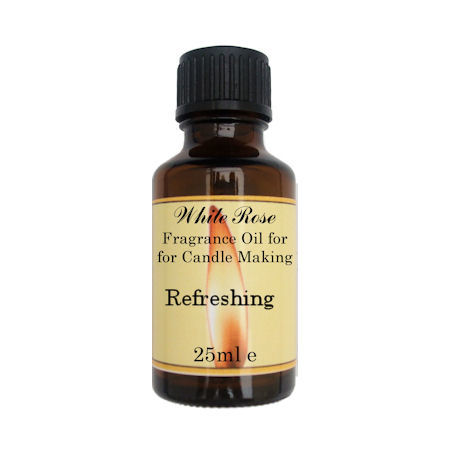 Refreshing Fragrance Oil For Candle Making