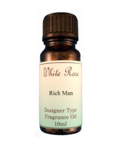 Rich Man Designer Type Fragrance Oil (Paraben Free)