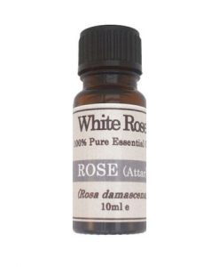 Rose Otto 100% Pure Grade Essential Oil