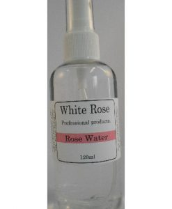 Rose Floral Water (Hydrolat)