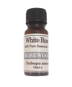 Rosewood 100% Pure Therapeutic Grade Essential Oil