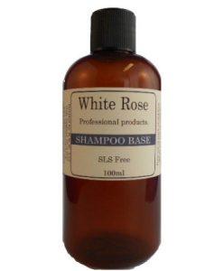 Shampoo Base SLS Free