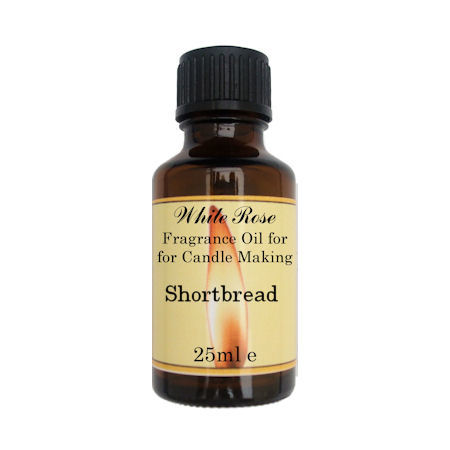 Shortbread Fragrance Oil For Candle Making