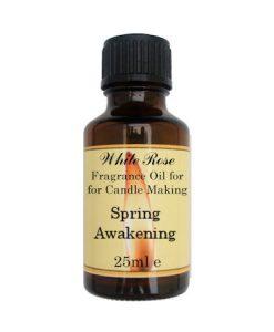 Spring Awakening Fragrance Oil For Candle Making