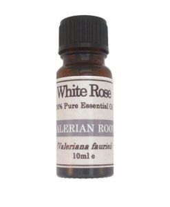 Valerian Root 100% Pure Therapeutic Grade Essential Oil