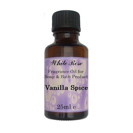 Vanilla Spice Fragrance Oil For Soap Making Soaps Bath