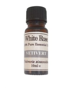 Vetivert 100% Pure Therapeutic Grade Essential Oil