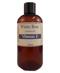 Vitamin E Carrier Base Oil
