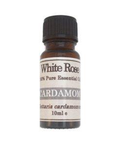Cardamon 100% Pure Essential Oil